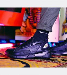 Nike Zoom 2K   - Фото №2