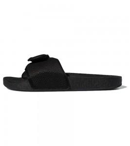 Шлепанцы Pharrell x adidas Boost Slide Black
