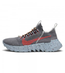 Кроссовки Nike Space Hippie 01 This Is Trash