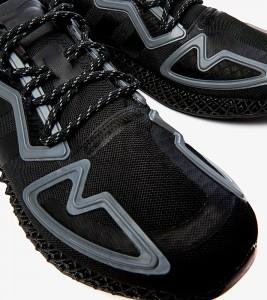 Кроссовки Adidas ZX 2K 4D - Фото №2