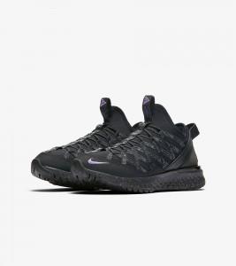 Кроссовки Nike ACG React Terra Gobe Black - ???? ?20
