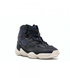 Кроссовки adidas Yeezy 500 High Slate - ???? ?20