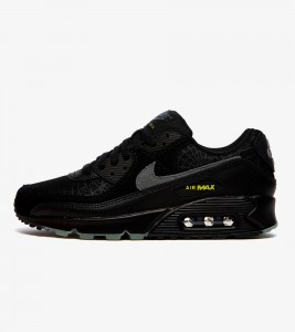 Кроссовки Nike Air Max 90 Halloween
