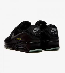 Кроссовки Nike Air Max 90 Halloween - Фото №2