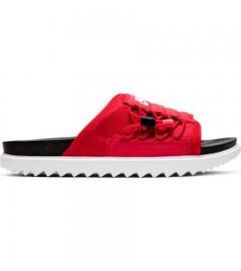 Кроссовки Nike Asuna Black Red White (W)