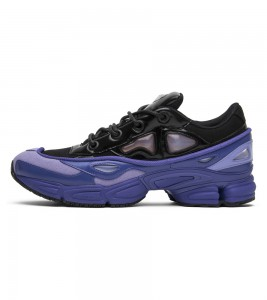 Кроссовки adidas by Raf Simons Ozweego 3 Purple Black