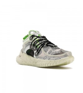 Кроссовки Nike Flow 2020 ISPA Spruce Aura - Фото №2