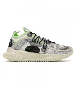 Кроссовки Nike Flow 2020 ISPA Spruce Aura