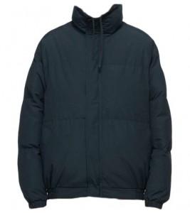 Куртка Пуховик Fear of God ESSENTIALS x SSENSE Puffer Jacket Navy