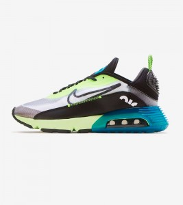 Кроссовки Nike Air Max 2090 Volt