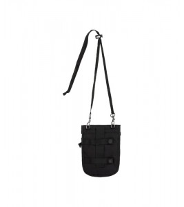 Сумка Supreme х The North Face RTG Utility Pouch Black - Фото №2