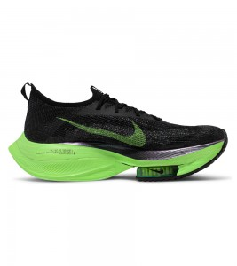 Кроссовки Nike Air Zoom Alphafly Next% - Фото №2