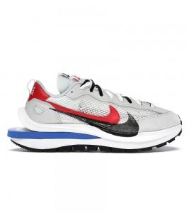 Кроссовки Nike Vaporwaffle sacai Sport Fuchsia Game Royal
