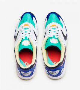 Кроссовки Nike Max2 Light SP Quickstrike - Фото №2