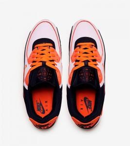 Кроссовки Nike Air Max 90 PRM Home & Away - Фото №2