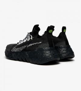 Кроссовки Nike Space Hippie 01 - Фото №2
