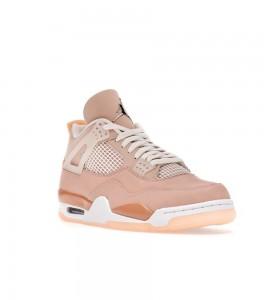 Кроссовки Jordan 4 Retro Shimmer (W) - Фото №2
