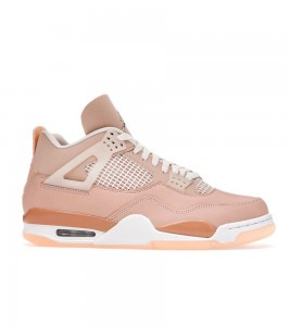 Кроссовки Jordan 4 Retro Shimmer (W)