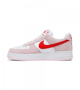 Кроссовки Nike Air Force 1 Low '07 QS 'Valentine's Day Love Letter' - Фото №2