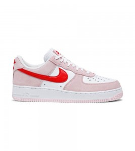 Кроссовки Nike Air Force 1 Low '07 QS 'Valentine's Day Love Letter'