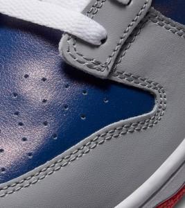 Кроссовки Nike Dunk Low SP - Фото №2