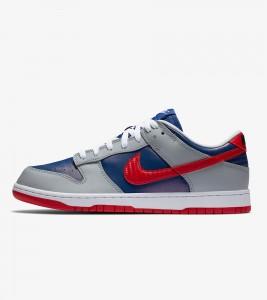 Кроссовки Nike Dunk Low SP