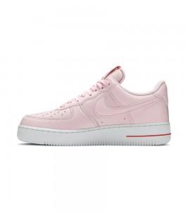 Кроссовки Nike Air Force 1 '07 LX 'Thank You Plastic Bag - Pink Foam' - Фото №2