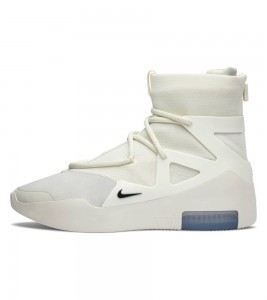 Кроссовки Nike Air Fear Of God 1 'Sail'