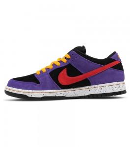 Кроссовки Nike SB Dunk Low ACG Terra - Фото №2