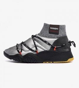Кроссовки Alexander Wang x adidas AW Puff Trainer
