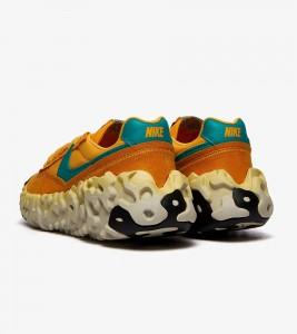 Кроссовки Nike Overbreak SP - Фото №2