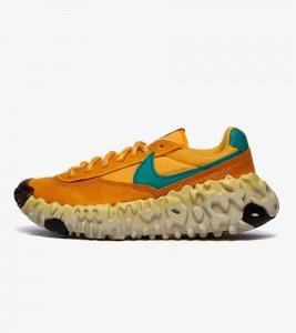Кроссовки Nike Overbreak SP