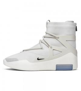 Кроссовки Nike Air Fear Of God 1 'Light Bone'
