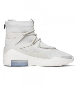 Кроссовки Nike Air Fear Of God 1 'Light Bone' - Фото №2