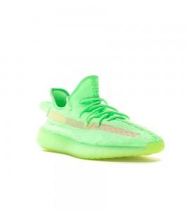 Кроссовки adidas Yeezy Boost 350 V2 Glow - Фото №2