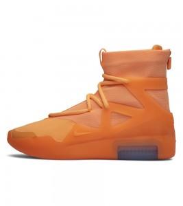 Кроссовки Nike Air Fear Of God 1 'Orange Pulse'