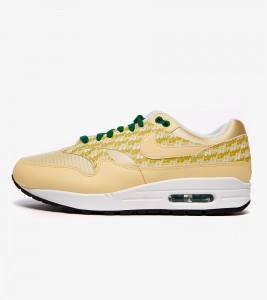 Кроссовки Nike Air Max 1 Lemonade