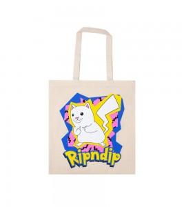 Сумка-шоппер RIPNDIP Catch Em All Tote Bag