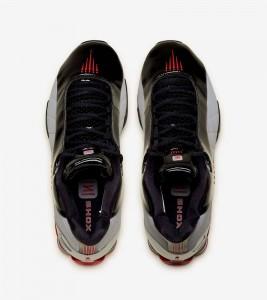 Кроссовки Nike Shox BB4 - Фото №2