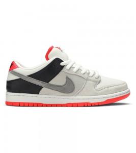 Кроссовки Nike SB Dunk Low AM90 Infrared