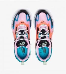 Кроссовки Nike Air Max 200 SE - Фото №2