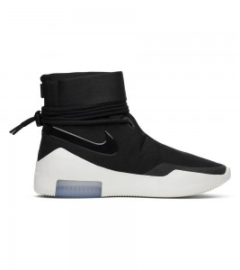 Кроссовки Nike Air Fear Of God SA 'Black' - Фото №2