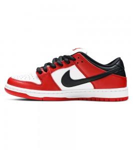Кроссовки Nike SB Dunk Low J-Pack Chicago - Фото №2