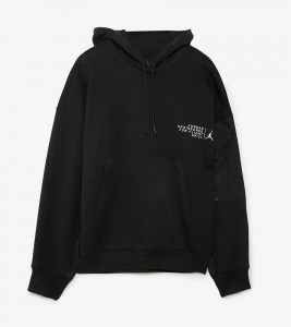 Худи Jordan Engineered Fleece