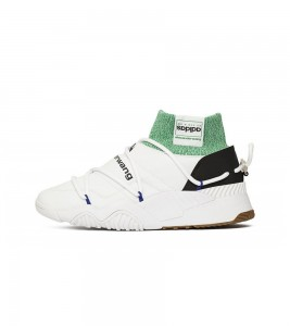 Кроссовки Alexander Wang x Puff Trainer 'Core White'