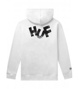 Худи Huf Haze Brush - Фото №2