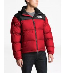 Куртка The North Face 1996 Retro Nuptse Recycled TNF Red