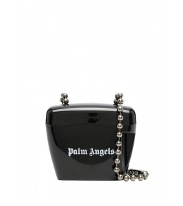 Мини-сумка Palm Angels Padlock