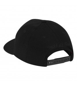 Blacklight Classic Red Snapback New Orleans Pelicans - Фото №2