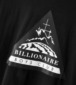 Футболка Billionaire Boys Club Expedition Logo - Фото №2